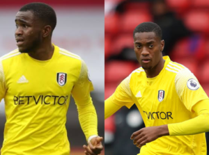 Fifa clears eight players with dual nationality to play for Nigeria including Fulham's Lookman and Adarabioyo