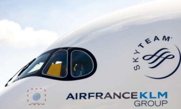 Nigerians travelling to the UK using Air France-KLM now need transit visas following Brexit