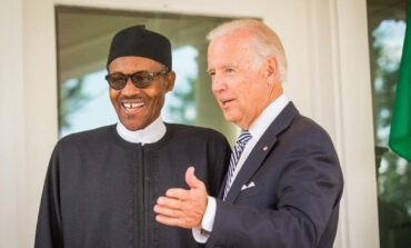 I expect Buhari to attend Biden's inauguration and present this Nigeria-US aviation pact to him there