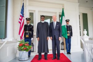Biden should tell Buhari that there will be no cooperation between their governments unless he signs a Nigerian Animal Husbandry Bill into law