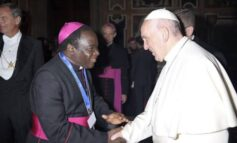 Outspoken Nigerian clergyman Bishop Kukah gets appointed to Vatican committee by Pope Francis