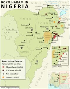 Buhari should get 2021 going with a bang by launching Operation Blitzkreig in Borno State aimed at wiping out Boko Haram once and for all