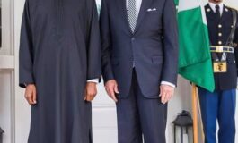 10 US companies President Buhari should be pressing President Biden to encourage to come and open manufacturing facilities in Nigeria
