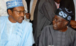 Aso Rock cabal asks Buhari to watch Tinubu as he is likely behind recent southwest agitation