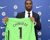 Nigerian teenage goalkeeper Kelechi Chibueze signs professional contract with Leicester City