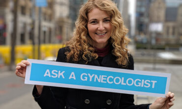 Popular gynaecologist warns that women shaving their pubic hair can lead to infections