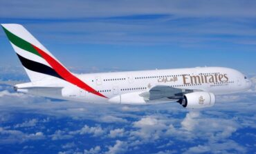 Lagos court fines Emirates Airlines $1.63m for losing businessman's luggage in 2007