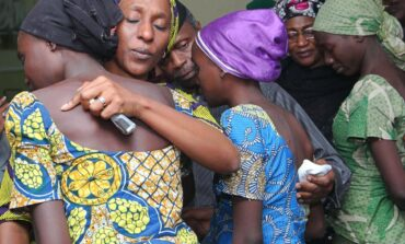 Several Chibok girls manage to escape from Boko Haram seven years after their abduction