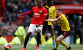 Ighalo poised to make his final appearance for Man United today against his old club Watford