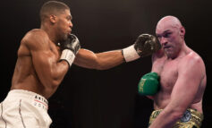 Joshua set to pocket $100m from his unification fight with Tyson Fury later this year