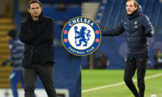 Chelsea sack Frank Lampard and replace him with former PSG boss Thomas Tuchel