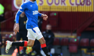 Glasgow Rangers manager Steven Gerrard intends to extend Leon Balogun's contract