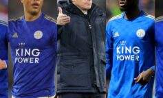 Rodgers says Ndidi would be worth £150m were he and midfield partner Tielemans one player