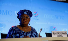 Ngozi confident that Biden will confirm his appointment as WTO boss once he assume office