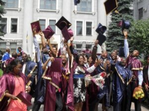 US foundation accuses Nigerian politicians of using their kids in UK universities to launder money