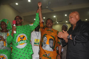 Inec announces that Anambra State gubernatorial elections will take place on Nov 6