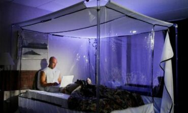 Buhari approves the establishment of 36 oxygen tents in each state as part of an anti-Covid plan