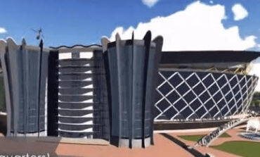 Winners Chapel to create new record by building 100,000 capacity 20-storry church