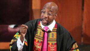 Nigeria is going nowhere until its people and subsequently political leaders start thinking like Reverend Raphael Warnock, the first elected black senator in the state of Georgia