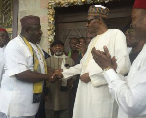 PDP woos Rochas Okorocha after he hints that he is considering leaving the APC ahead of 2023