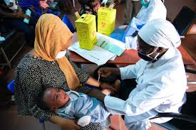 Finance minister reveals that Nigeria still has no budgetary provision for Covid-19 vaccine