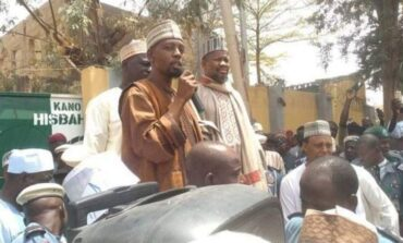 Kano State government to file fresh blasphemy charges against singer Yahaya Sharif