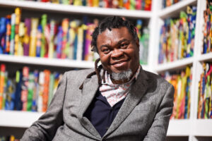 Nigerian sculpture artist Yinka Shonibare commissioned to build giant statue in Leeds city centre
