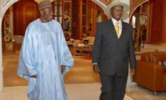 Former president Jonathan named Africa Peace and Security Leader of the Year 2020