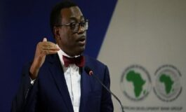 Akinwunmi Adesina warns that Africa needs debt relief and access to Covid-19 vaccine