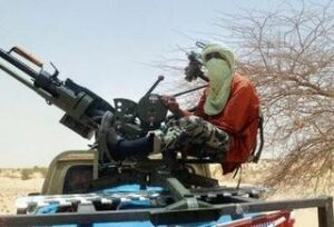 Sheikh Gumi warns that Zamfara bandits are now acquiring anti-aircraft missiles to defend themselves