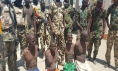 Buhari rules out amnesty for bandits and insurgents saying that must pay for their crimes