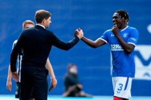 Glasgow Rangers suspends two Nigerian players for attending party in defiance of lockdown restrictions