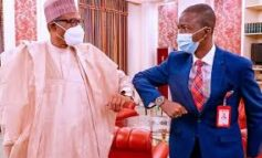 Pacac chairman warns that attorney-general Malami will prevent new EFCC chair from doing his job
