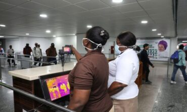 Nigerian Presidential task Force on Covid-19 gets tough with nonchalant air passengers