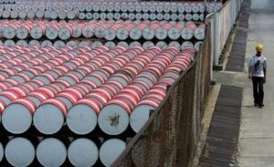 Nigeria gets some brief economic respite as crude oil prices rally to nearly $60 a barrel