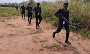 Eastern Security Network operatives chase Fulani herdsmen away from Abia State