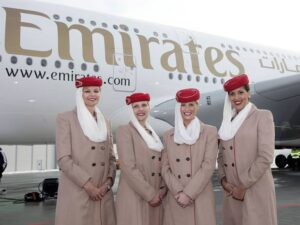 Emirates Airlines suspends all flights from Nigeria until Feb 28 as dispute with government escalates