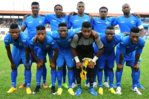 Can Enyimba make it out of the Confederation Cup group phase?
