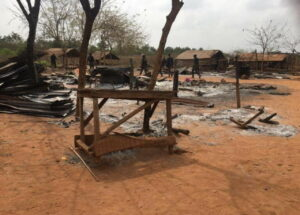 Fulani herdsmen carry out reprisal attack for Igboho's visit killing six in Ogun State
