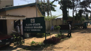 Senior Hisbah commander arrested in Kano State after being caught in hotel with married woman