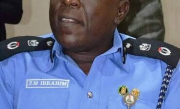 10 tasks the newly-appointed inspector general of police Zanna Mohammed Ibrahim should set himself