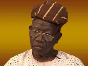 Our orientation as a people will never allow us to produce leaders like Lateef Jakande again