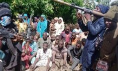 Bandits only agreed to release Kagara students in exchange for four of their colleagues