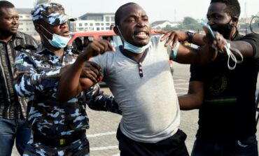 Sanwoolu asks police commissioner to investigate claims of harassment at Lekki Toll Gate