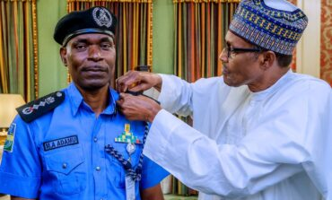 Garba Shehu says it is not compulsory next inspector general of police must be Igbo