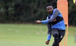 West Brom set to offer Ahmed Musa contract after he impresses with his fitness in trials