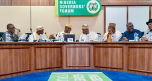 In response to the recent upsurge in ethnic violence the Nigerian Governors Forum should meet immediately and adopt this 10-point plan
