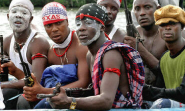 Nigeria's insecurity situation set to get worse as Niger Delta militants threaten to resume bombing