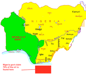 Benin Republic accelerates plans to merge with Nigeria and create a combined robust economy