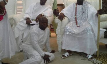 Ooni urges OPC not to take the law into its hands as tension escalates across southwest